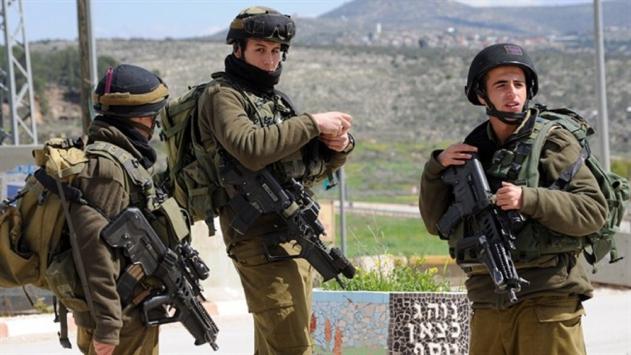 İsrail askerlerinin izin günlerinde silah taşıması kararı