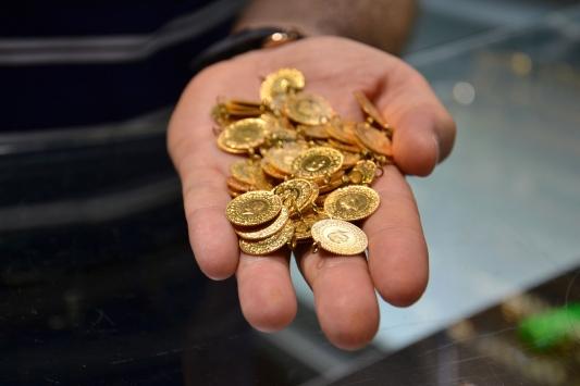 22 Haziran altın fiyatları