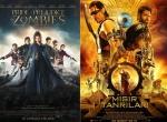 Sinemalarda bu hafta (26 Şubat 2016)