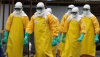 Gine'de Ebola salgını riski