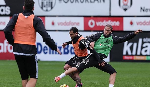 Beşiktaş Fenerbahçe maçına doğru
