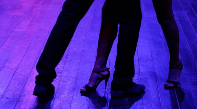 Samsunda tango rüzgarı esecek