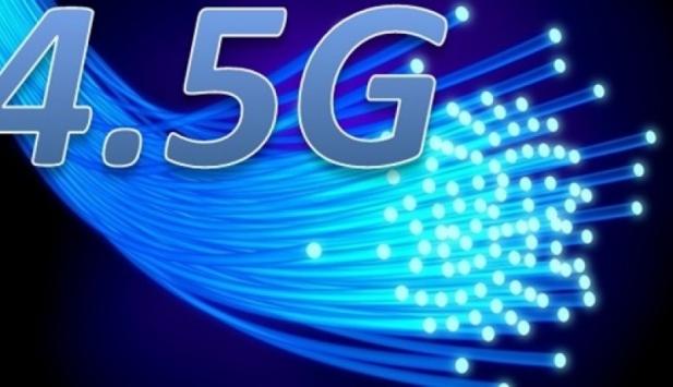 4,5G için 8 binden fazla baz istasyonu kuruldu