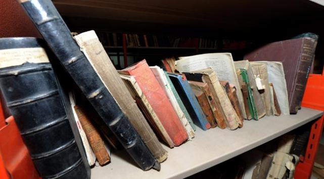 Milli Kütüphane kitap mübadelesi uygulaması başlattı