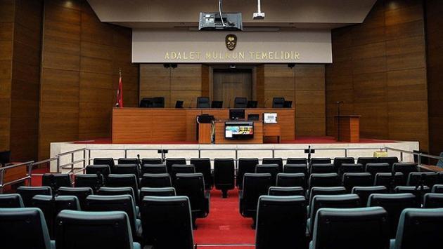 Tahşiyecilere kumpas davasında 37. duruşma