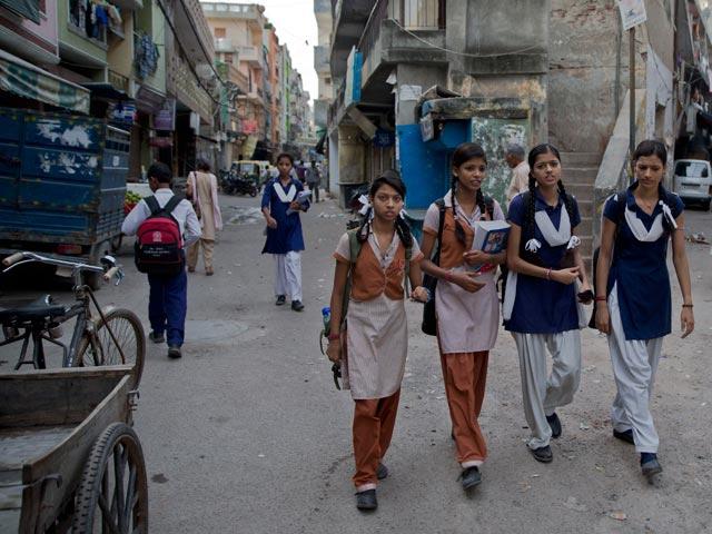 Hindistan'da çok tuhaf yasaklar
