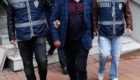 Şanlıurfada PKK operasyonu: 5 tutuklama