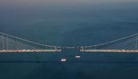 1915 Çanakkale Köprüsünün ihalesi 26 Ocak 2017de yapılacak