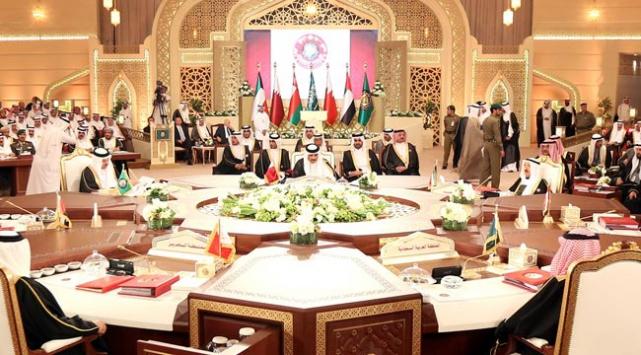 Körfez İşbirliği Konseyi Hizbullahı terör örgütü ilan etti