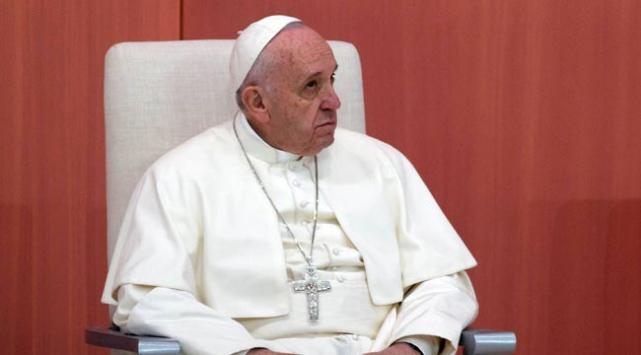 Vatikanda çocuk istismarıyla mücadele zirvesi başladı
