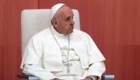 Papa, Ukrayna için duaya çağırdı