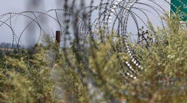 Sınırda bin 126 kişi yakalandı