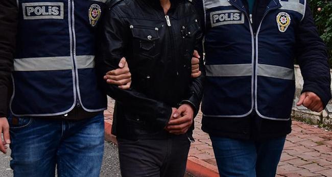 İzmirde terör örgütü PKK/KCK operasyonu: 13 gözaltı