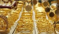 Gram altın zirveden inmiyor