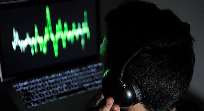 5 ilde usulsüz dinleme operasyonu