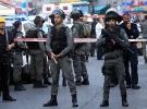 İsrail askeri bir Filistinliyi öldürdü