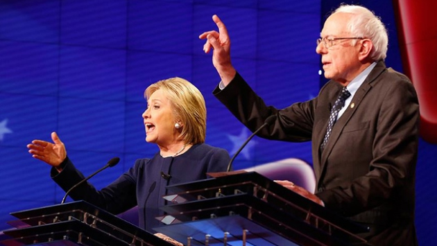 ABDde adaylar göçmen politikalarını tartıştı