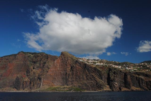 22. Cabo Girao, Portekiz