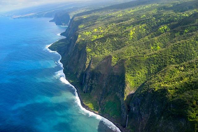 26. Kalaupapa, Hawaii