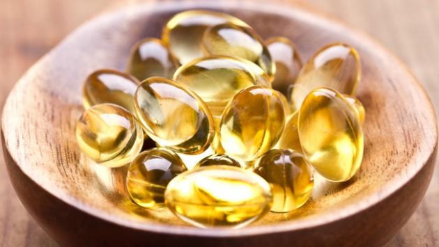 Balık yağı ve D vitaminin kireçlenmeye faydası var mı 547258
