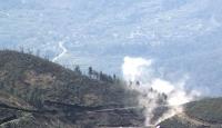 Esed rejiminin Cebel Ekrada harekatı püskürtüldü