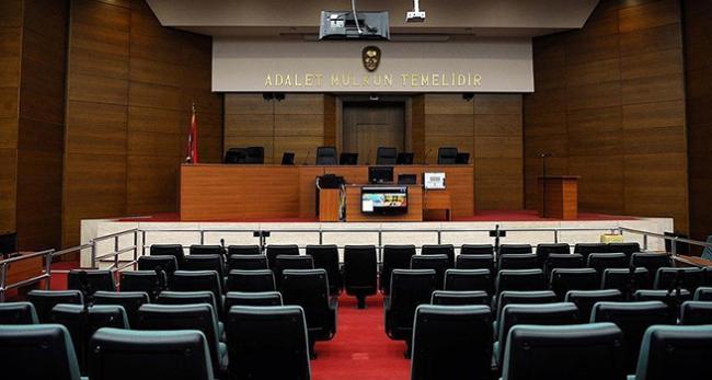 Avukatlara yönelik FETÖ soruşturmasında ilk duruşma