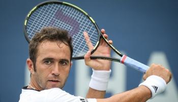Milli tenisçi, Çin'de ikinci tura yükseldi