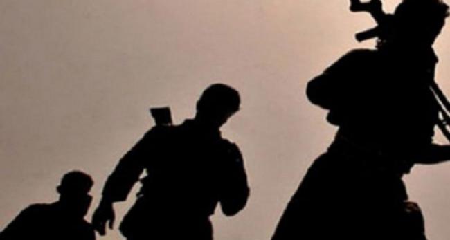 3 terörist ajan oldukları gerekçesiyle örgüt tarafından öldürülmüş