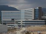 İlk şehir hastanesi Mersinde...