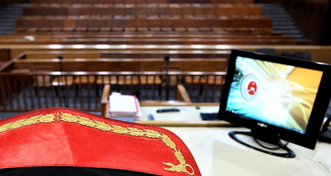Tahşiyecilere kumpas davası 20 Ekime ertelendi