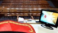 Ispartadaki FETÖ/PDY iddianamesi kabul edildi