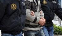 Mardinde terör operasyonu: 3 tutuklama