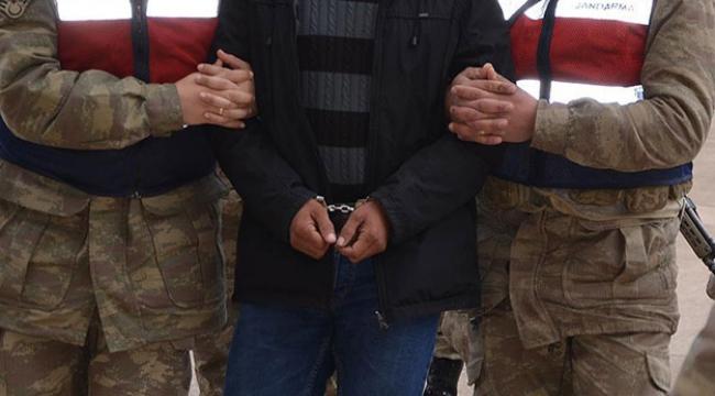 Vanda PKKya yönelik operasyon: 31 gözaltı