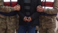HDP Hozat ilçe başkanı gözaltına alındı