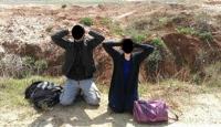 Gaziantepte 2 DAİŞ mensubu yakalandı