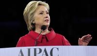Hillary Clintonın adaylığı kesinleşti