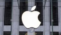 Appleın geliri 2003ten bu yana ilk kez düştü