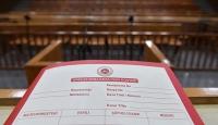 446 Kara Harp Okulu öğrencisinin ifadesi alınıyor