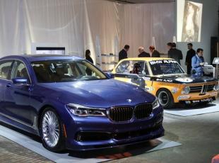 BMWnin 100. yılı
