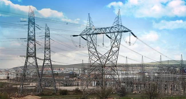 Fransada 237 bin hane elektriksiz kaldı