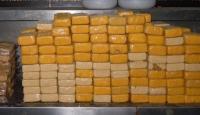 Romanyada 2,3 ton kokain yakalandı