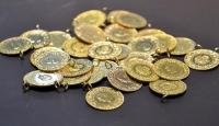 Çeyrek altın 189 liraya düştü