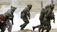 Azerbaycan ordusu sözleşmeli asker alıyor