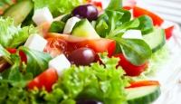 Doğru beslenme bahar yorgunluğundan koruyor