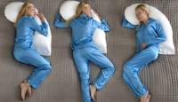 Uyku pozisyonu birçok hastalıkla ilişkili