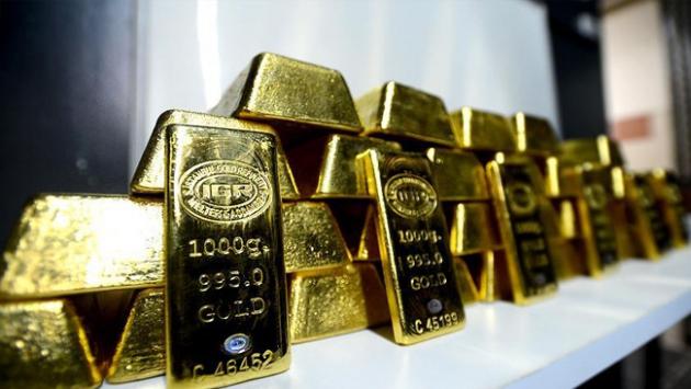 Altının kilogramı 142 bin 300 liraya yükseldi