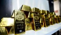 Altının kilogramı 127 bin 150 liraya geriledi