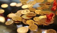 Kapalıçarşıda altın fiyatları (2 Mayıs 2016)