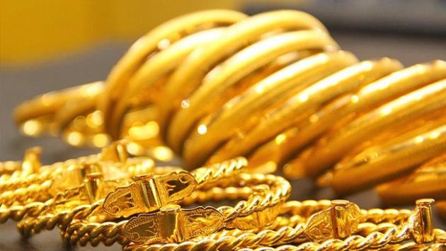Türkiye 17 yılda 273 ton altın üretimi gerçekleştirdi