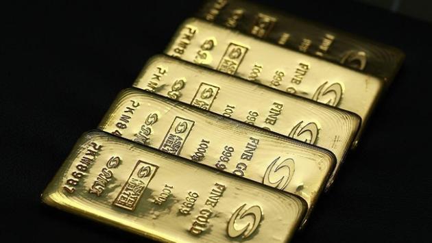 Gram altının fiyatı 146 liraya yükseldi